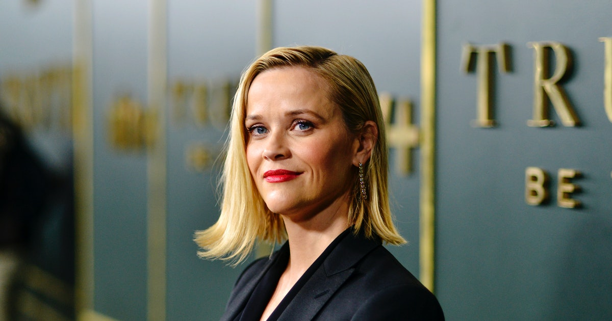 3 Easy Ways To Get In On The Reese Witherspoon Challenge