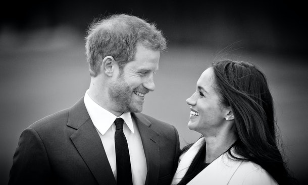 """One of the new details abut Meghan Markle and Prince Harry's relationship from """"Finding Freedom"""" is about when they said """"ILY"""" for the first time."""
