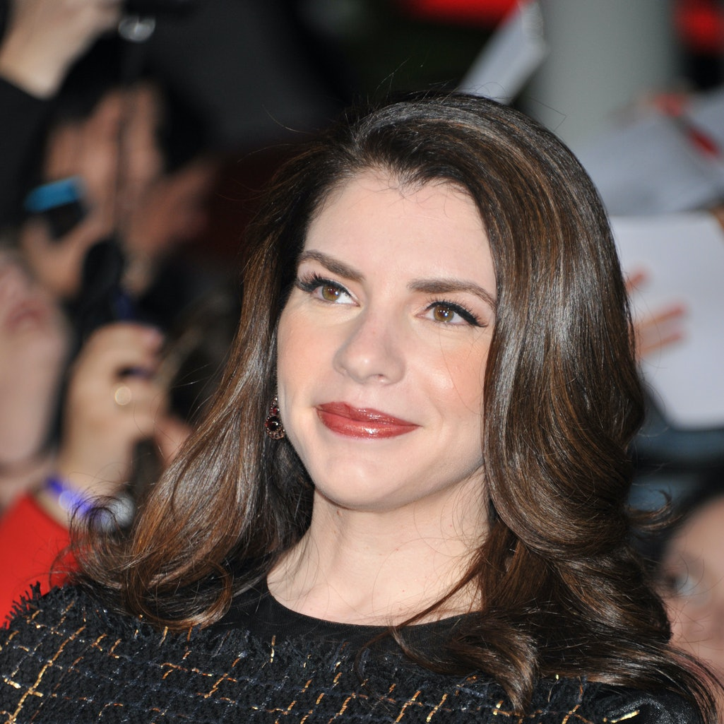 The One Thing Stephenie Meyer Would Change About Twilight