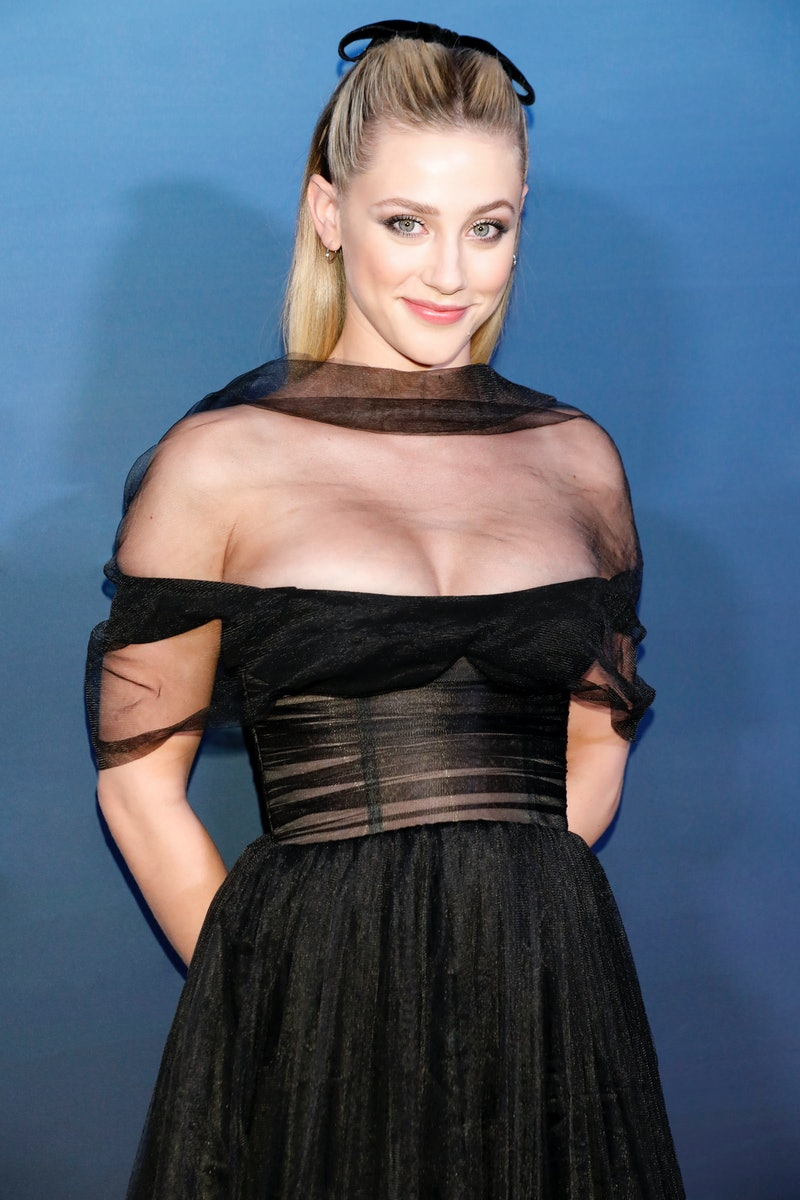 Lili Reinhart opened up about her decision to publicly come out as bisexual.