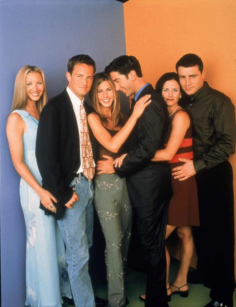 Jennifer Aniston discussed the HBO Max 'Friends' reunion's latest delay
