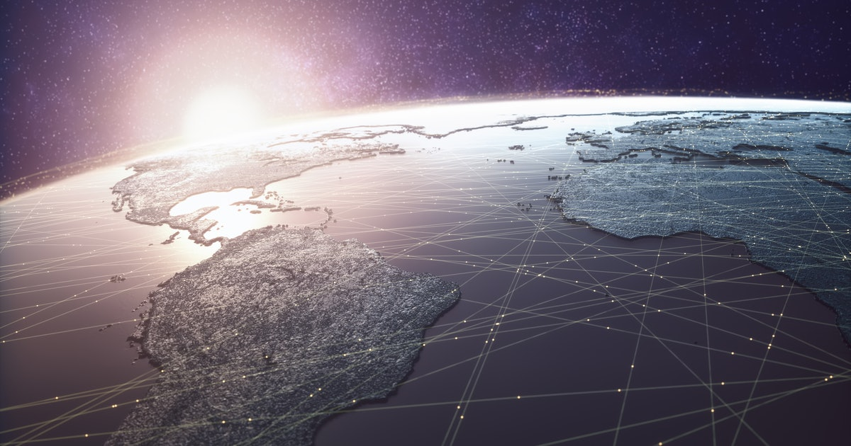 The Promise of SpaceX's Starlink and Satellite Internet