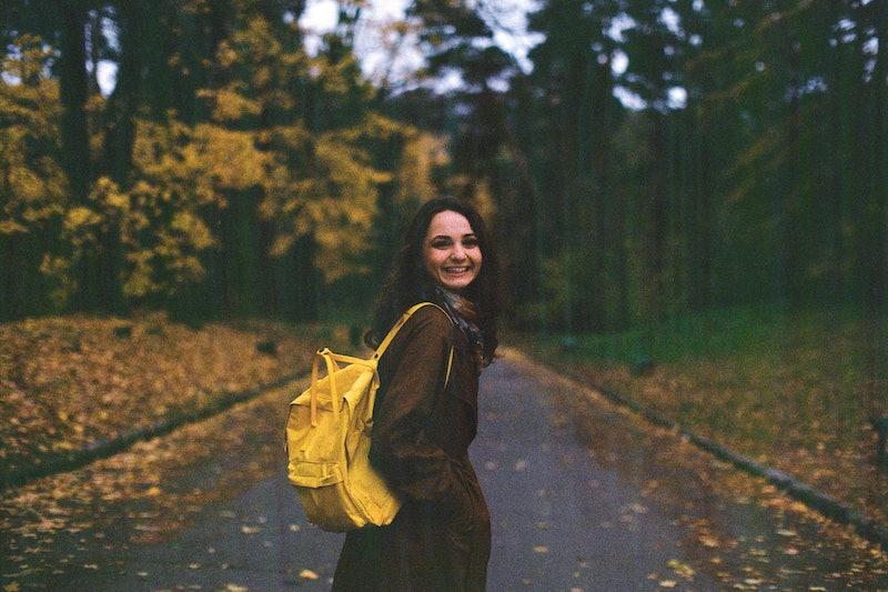 fall, autumn, seasons