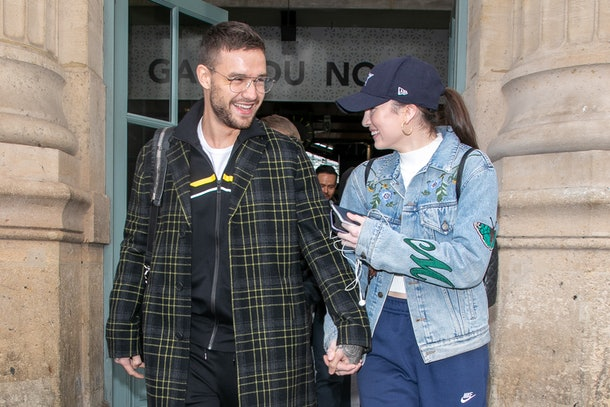 Liam Payne's quotes about dating and love are so relatable.