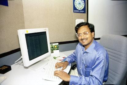 B Ramalinga Raju is the former CEO and Chairman of Satyam Computers