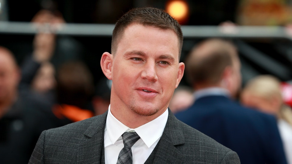 Channing Tatum announced on Aug. 31 that he wrote a children's book during quarantine, inspired by his daughter, Everly.