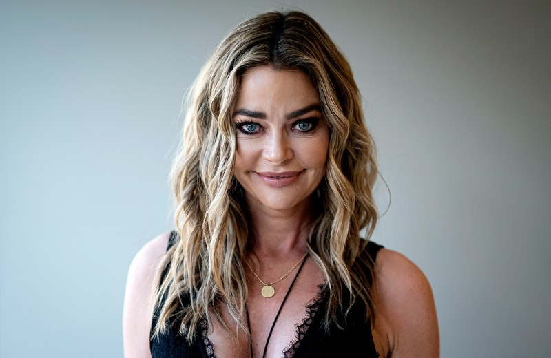Denise Richards Is Leaving 'RHOBH' After Those Brandi Glanville Rumors
