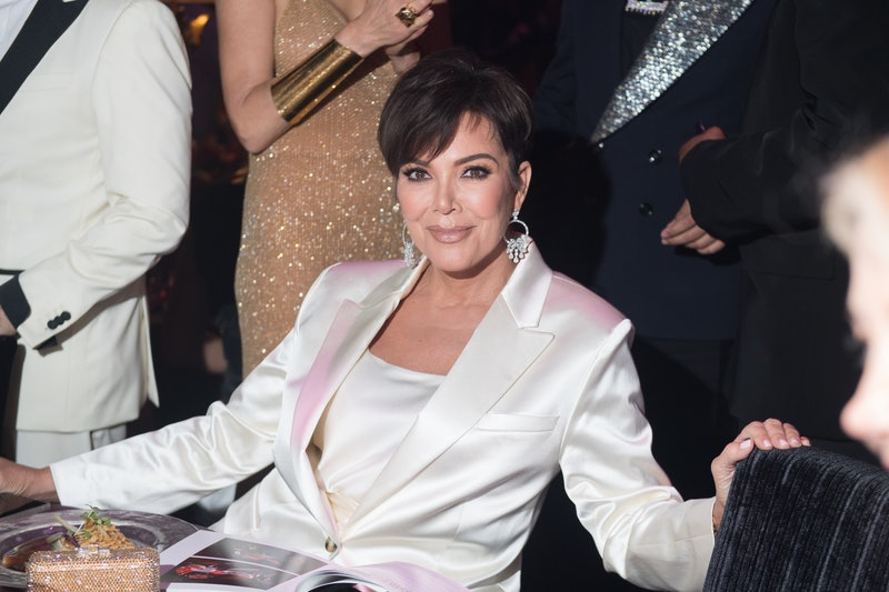 Why Is 'KUWTK' Ending? Kris Jenner Has All The Answers