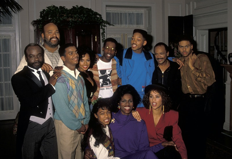 The Original Aunt Viv Will Appear On The Fresh Prince Reunion After All
