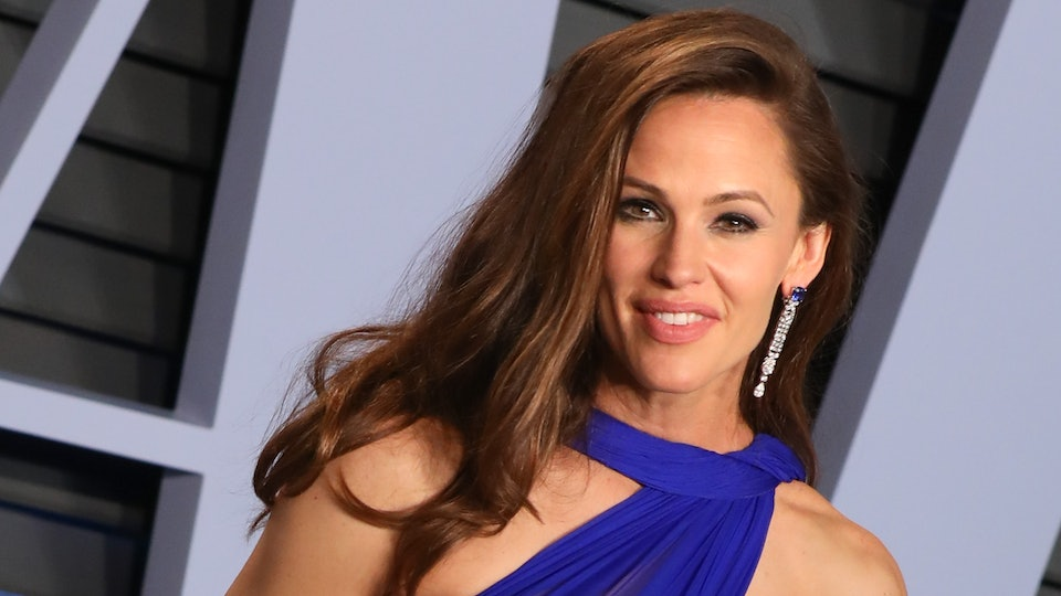 Jennifer Garner confirmed to one Instagram follower that she is not pregnant and will likely never be pregnant again.
