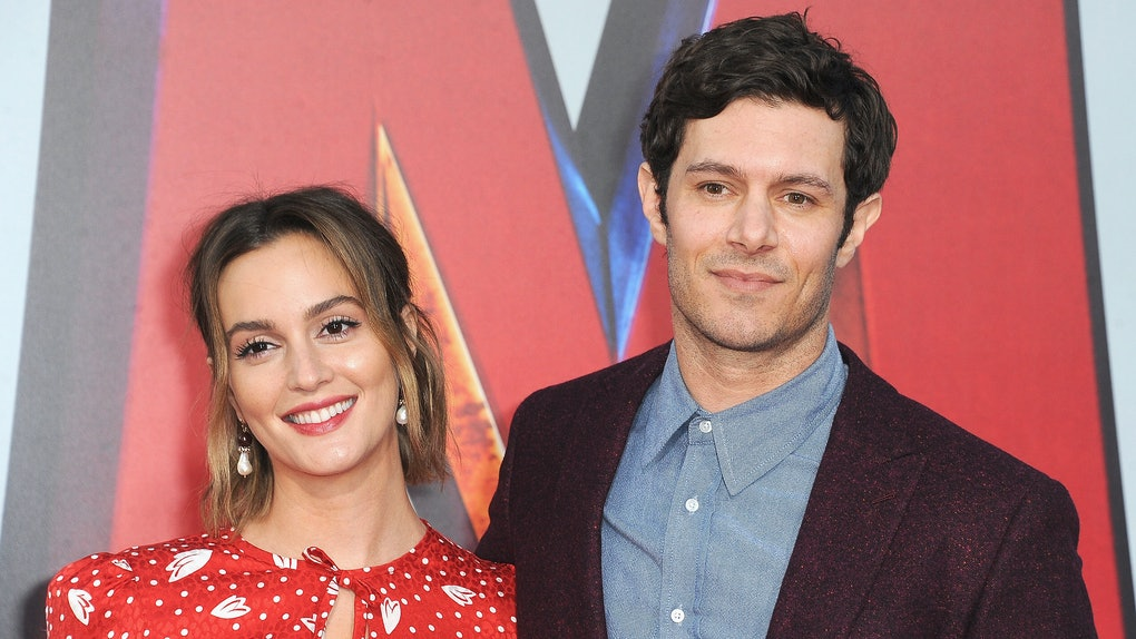 Adam Brody and Leighton Meester had a second baby and kept the birth a secret.