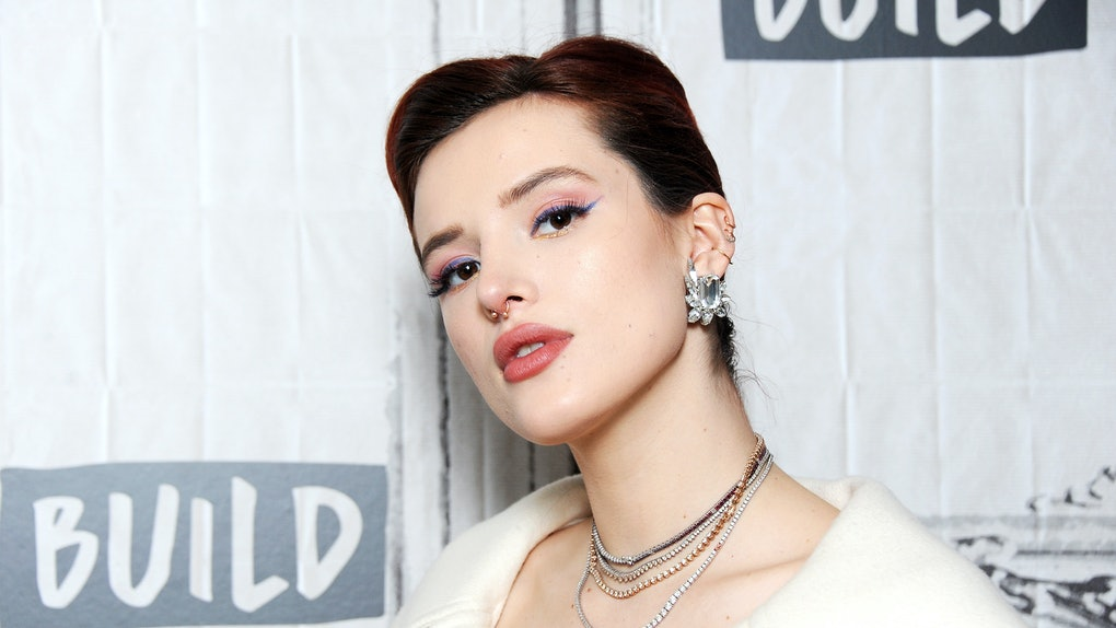 Bella Thorne's comments about being pit against Zendaya are so revealing.