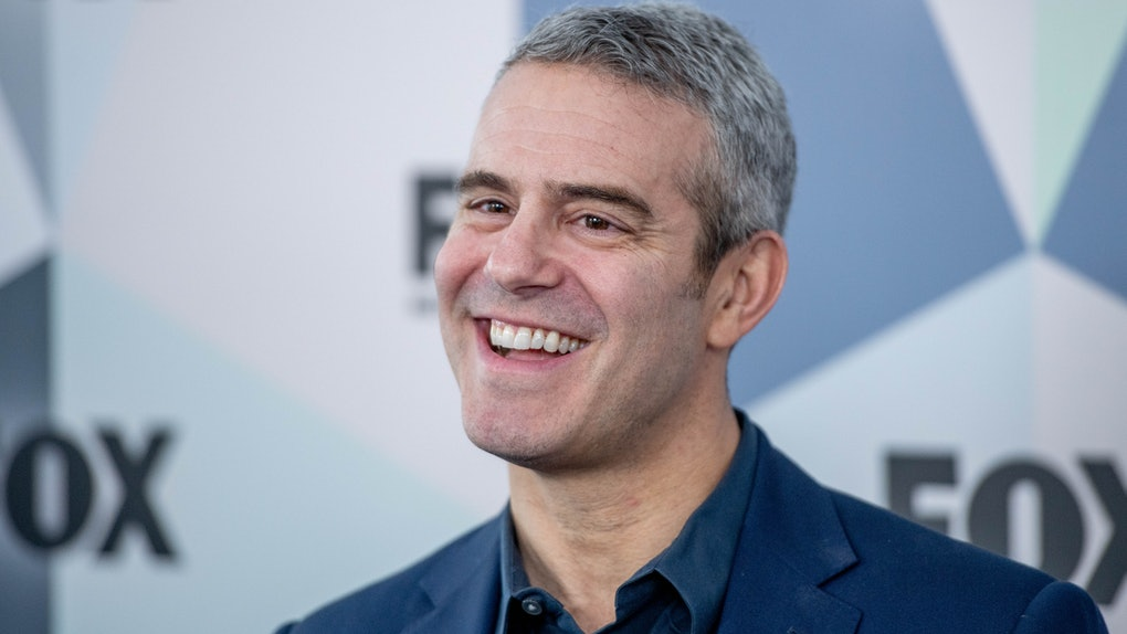 Andy Cohen's response to the Kris Jenner 'Real Housewives' rumors makes a lot of sense.