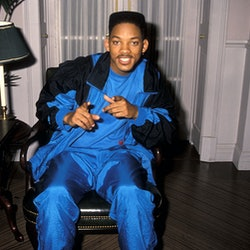 The Fresh Prince of Bel-Air mansion is now an Airbnb.