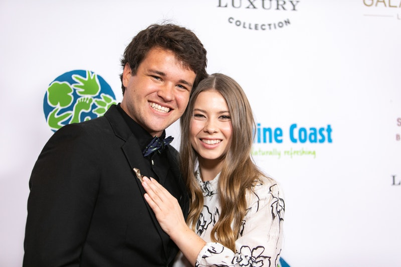 Bindi Irwin's Pregnancy Update Shows She's Ready To Raise An Animal-Lover