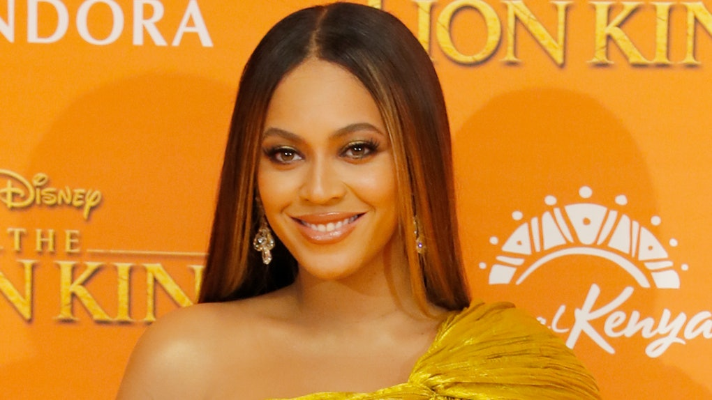 The Origin Of Beyoncé's Name Is Connected To Her Mom, Tina Knowles