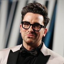 Who Is Dan Levy Dating?