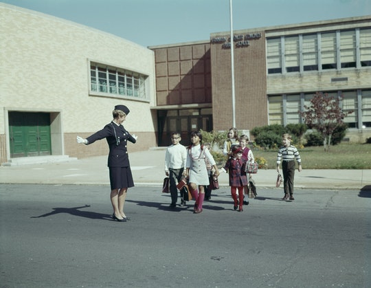These vintage back to school photos show that although many things change through the years, some things stay the same.