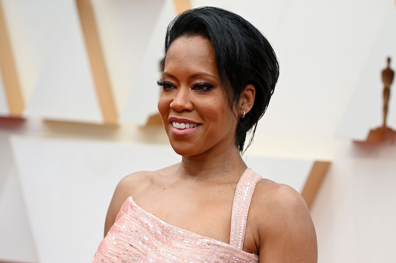 Who Is Regina King Dating?