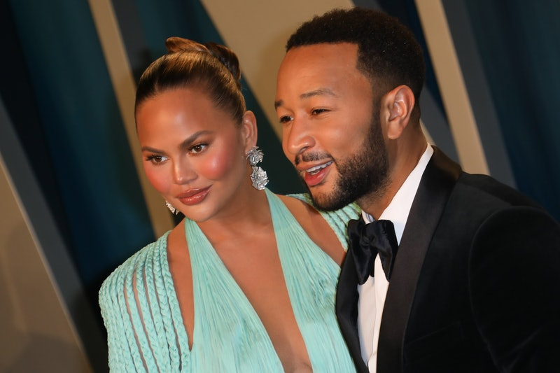 """Chrissy Teigen Is On """"Super Serious"""" Bed Rest Amid """"Difficult Pregnancy"""""""