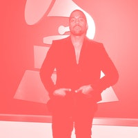 Kanye West just peed all over a Grammy on Twitter