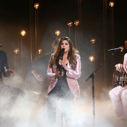 """Anita White Is Countersuing Lady Antebellum For The """"Lady A"""" Name"""