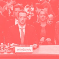 Facebook may get an FTC antitrust case for Christmas this year