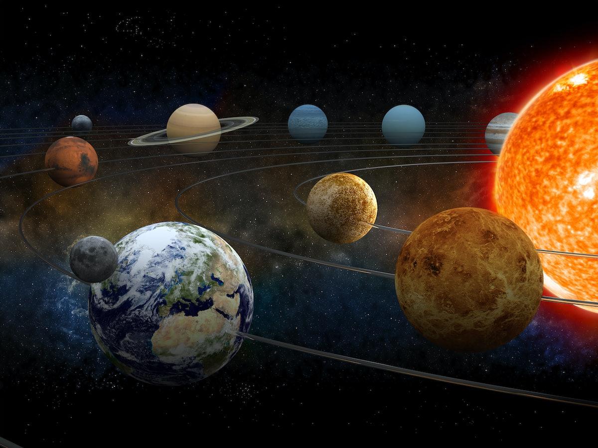 How major planetary retrogrades affect our lives.