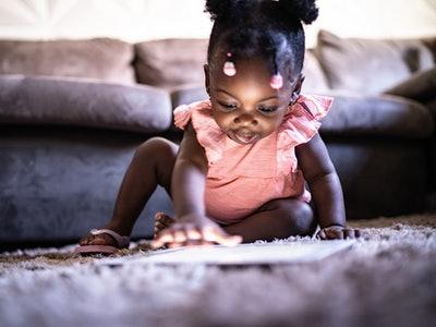 Puzzle apps for toddlers that are actually fun