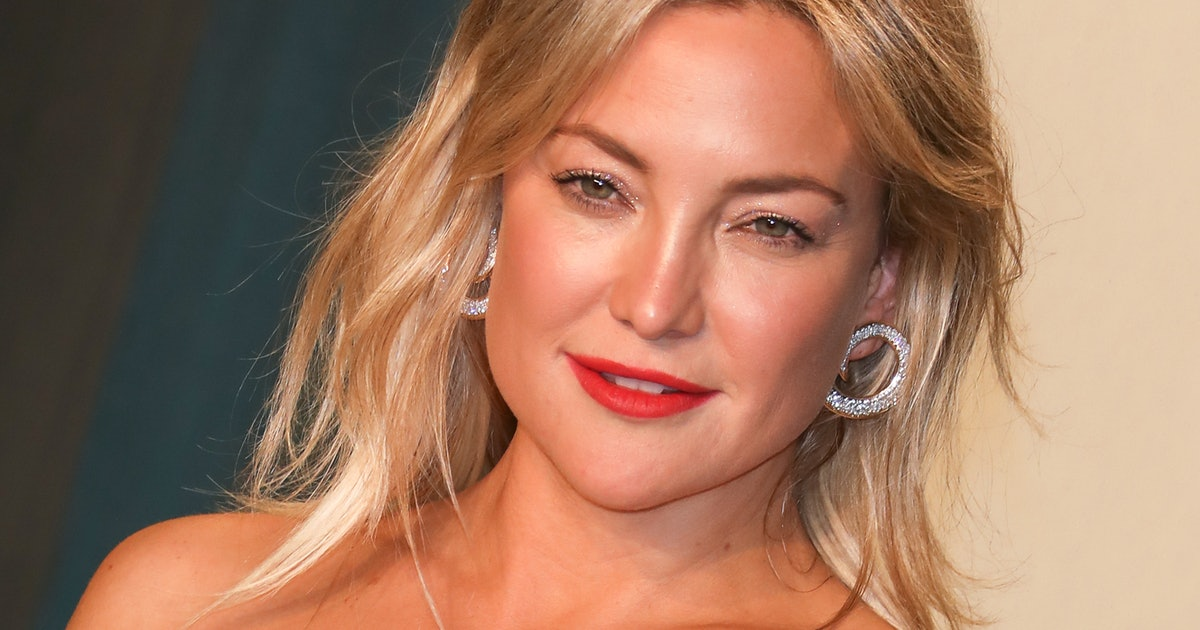 Kate Hudson Hot - The Fappening Leaked Photos 2015-2019