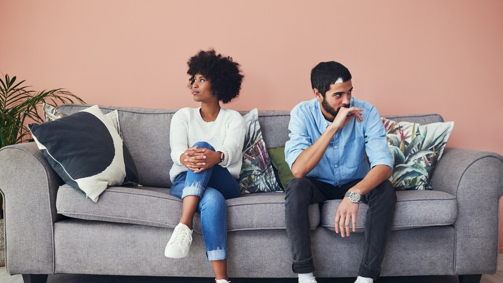 Wondering how to break up with someone based on your Enneagram? Here's how.