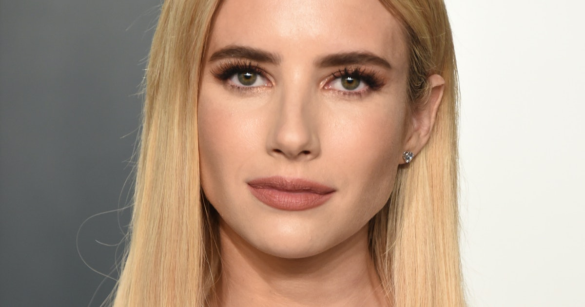 Emma Roberts' $30 H&M Dress Is One You Can Wear Before, During, And After Your Pregnancy