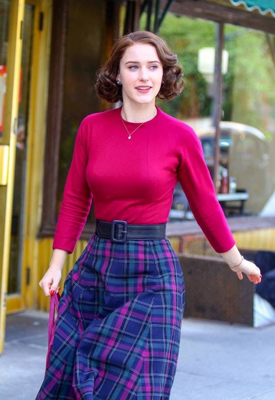 Season 4 of 'The Marvelous Mrs. Maisel' is coming