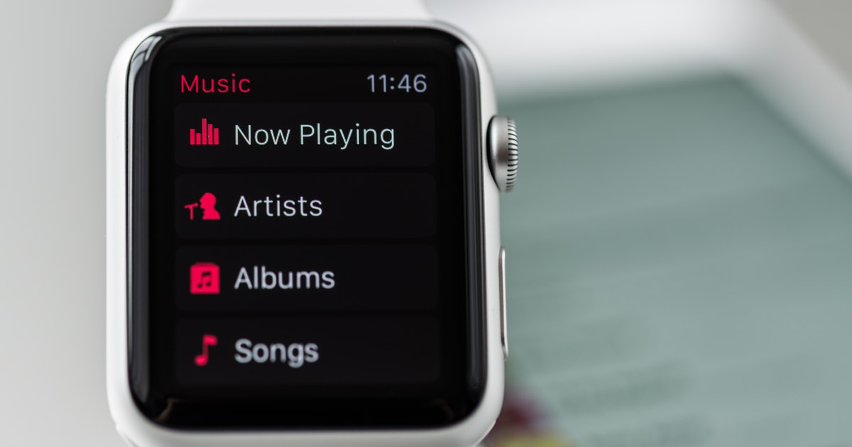 Spotify is testing standalone streaming to the Apple Watch