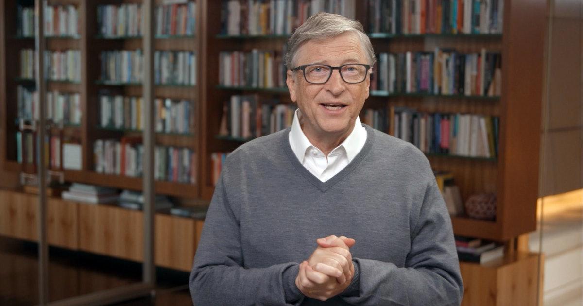 Bill Gates says Tesla's not addressing the hardest parts of climate change