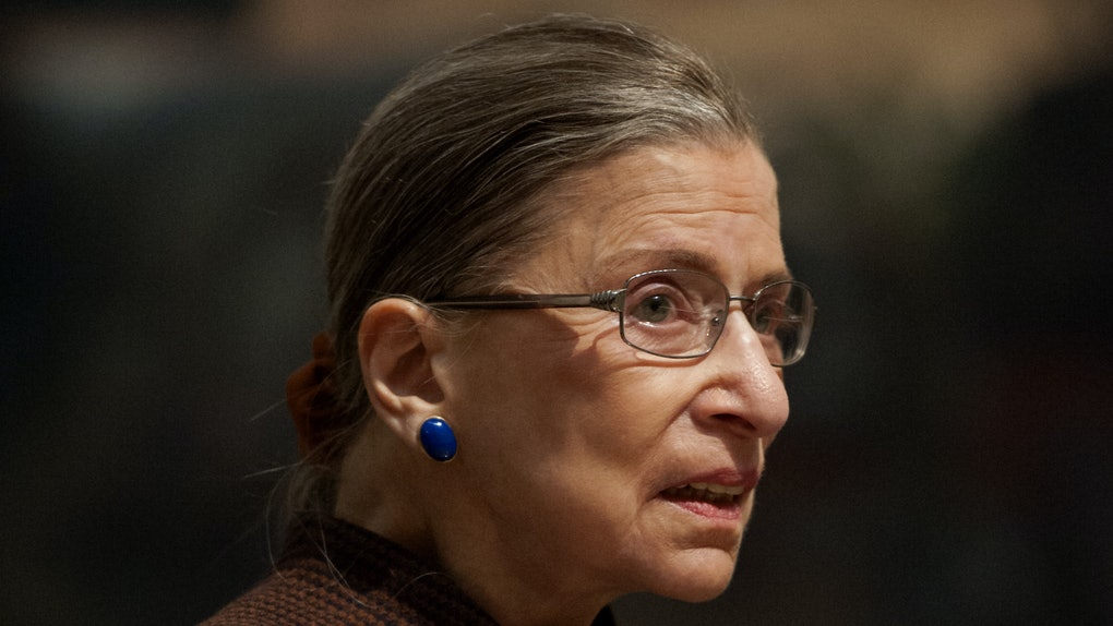 Ruth Bader Ginsburg's final statement on who will replace her makes her stance crystal clear.