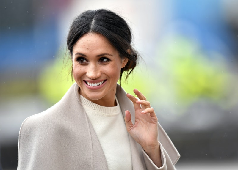 """Meghan Markle encouraged people to """"act"""" in Ruth Bader Ginsberg's honor in a tribute statement."""