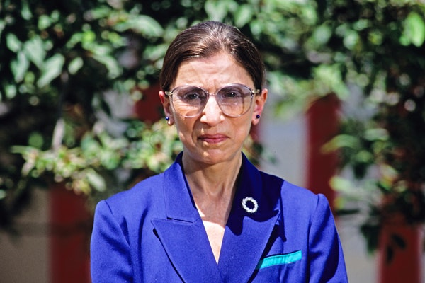 Ruth Bader Ginsburg's quotes on abortion care and reproductive rights focus on protecting women.