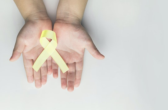 products that benefit pediatric cancer treatment and  research