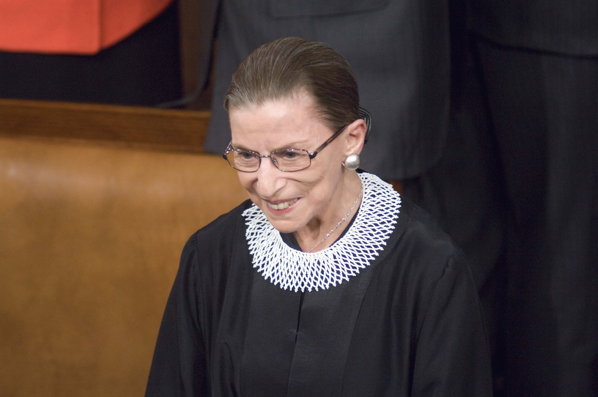 Barack Obama's statement on Ruth Bader Ginsberg's death is a call for justice as he honors her legacy.