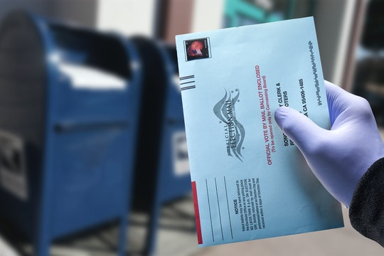 As the ongoing coronavirus pandemic leads a number of states to increase their vote-by-mail options, many are wondering what the difference between absentee ballots and mail-in voting is.