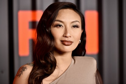 Jeannie Mai joins Dancing with the Stars Season 29.