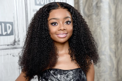 Disney star Skai Jackson joins Dancing With the Stars Season 29.