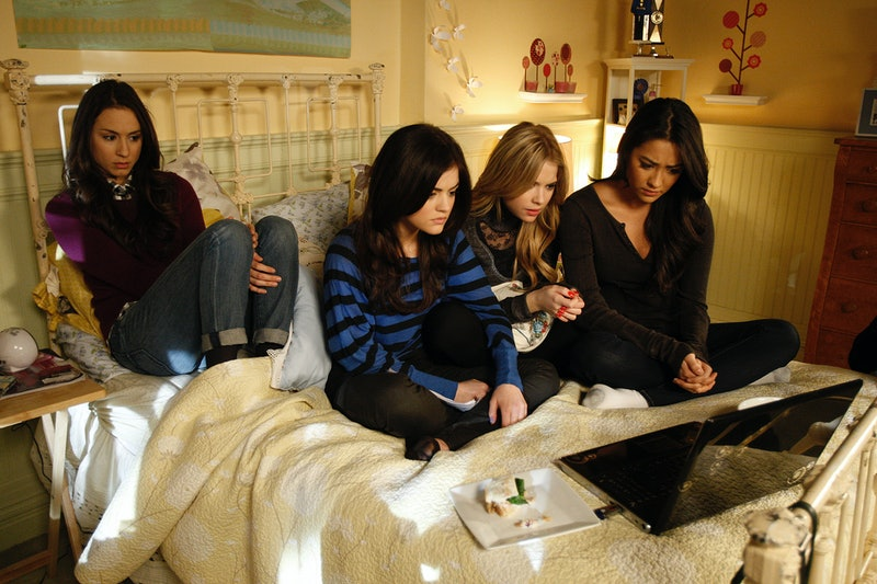 A 'Pretty Little Liars' Is Reportedly Happening Thanks To 'Riverdale'