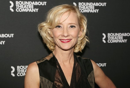 Anne Heche joins Dancing With the Stars Season 29.