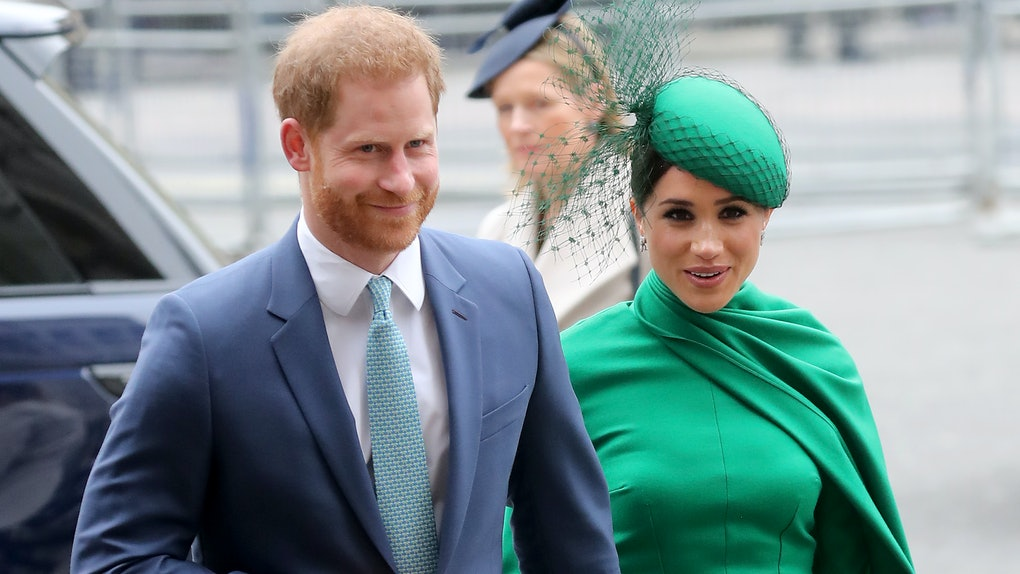 Prince Harry and Meghan Markle signed a deal with Netflix.