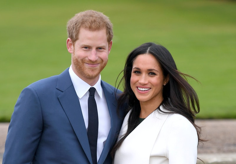 Prince Harry and Meghan Markle sign a multiyear deal with Netflix.