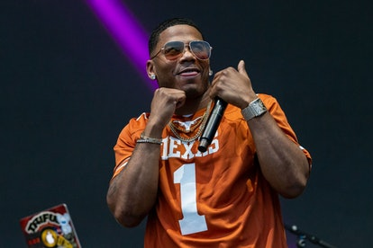 Rapper Nelly will compete on Dancing With the Stars Season 29.