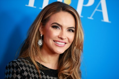 Chrishell Stause joins Dancing With the Stars Season 29.
