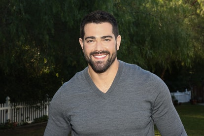 Jesse Metcalfe joins Dancing with the Stars Season 29.